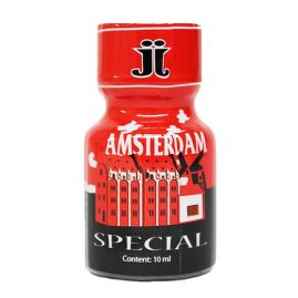 Amsterdam Special Leathercleaner - 10ml