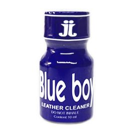 Blue Boy Leathercleaner - 10ml