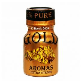 Gold Extra Strong Leathercleaner - 10ml