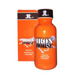 Iron Horse Leathercleaner - 30ml