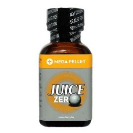 Juice Zero Leathercleaner - 24ml