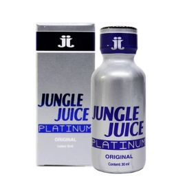 Jungle Juice Platinum Leathercleaner - 30ml