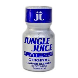 Jungle Juice Platinum Leathercleaner - 10ml