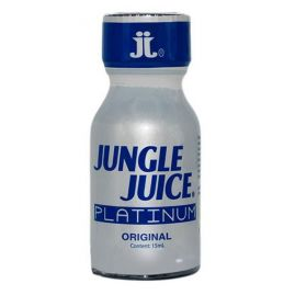 Jungle Juice Platinum Leathercleaner - 15ml