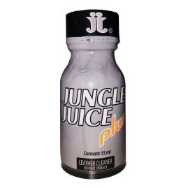 Jungle Juice Plus Leathercleaner - 15ml
