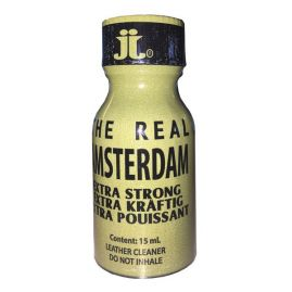 The Real Amsterdam Extra Strong - 15ml